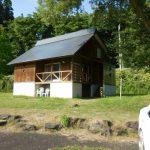 今年のキャンプはここで決まり!飯豊のコテージ村 木湖里館でキャンプ&米沢牛BBQ!