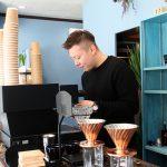 ふらっとスペシャルティコーヒー_Side Slide Coffee